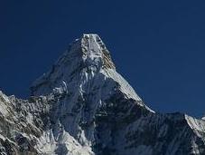 Himalaya Fall 2018: Dablam Opens Business, Tragic Loss Gurja