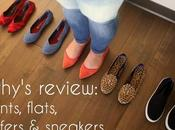 Rothy's Shoes Review