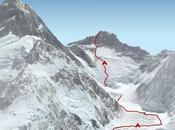 Inside Scoop Skiing Dream Line Lhotse