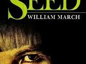 October's Frightening Friday- Seed William March Feature Review