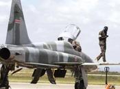 Kenya Force Fighter Jets Arrive Kisumu Airport Ahead Mashujaa Celebration Kakamega