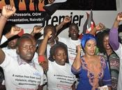 Esther Passaris Flags 'professional Mourners' Traveling Homa Attend Sharon Otieno's Burial
