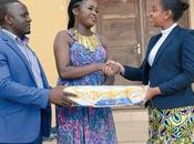 """Kwa Niaba Wana Kisarawe Tunasema Asantee Sana"" Jokate Mwegelo Pours Heart Mercy Masika After This"