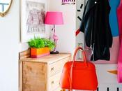 House Tour: Fabulously Colourful Family Home