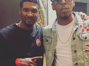 Deitrick Haddon Wrote Three Songs Usher's Album