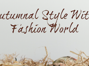 Autumnal Style With Fashion World*