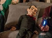 Movie Review: 'Goosebumps Haunted Halloween'