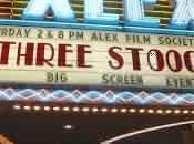 Stooge Week-end Years Ago, Made 18...