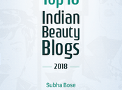 Candy Crow Featured Indian Beauty Blogs 2018 Bonus