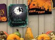 FREEBIE: Halloween Decorations (ALL)