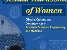 Sexual Harassment Academic Contexts