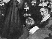 Puritan Wives: Anne Hutchinson- Screeching Usurper, Passionate Devotee?