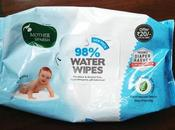 Safe Wipes During Diaper Rash?