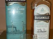Tasting Notes: Bushmills: Steamship Collection: Char Bourbon Cask
