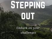 Stepping Challenge Gratitude's