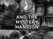 Tribute Halloween: Lady Justice Mystery Mansion. Release!