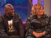 David Tamela Mann Talk Blended Family Wendy Williams Show