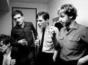 Best Goth/Industrial Bands Eighties
