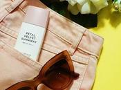 Althea Petal Velvet Sunaway Review Should Wear Sunblock Year Round