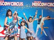 Great Moscow Circus Town!