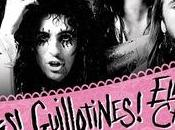 Snakes! Guillotines! Electric Chairs: Adventures with Alice Cooper Group- Dennis Dunaway- Feature Review