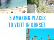 Amazing Places Visit Dorset
