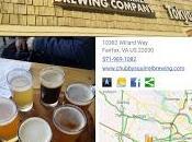 #VABreweryChallenge (#64): Chubby Squirrel Brewing Opens Fairfax City