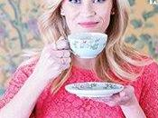 Whiskey Teacup: What Growing South Taught About Life, Love, Baking Biscuits Reese Witherspoon- Feature Review