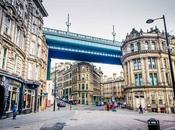 Things Newcastle, England