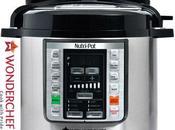 Wonderchef Launches Nutri-Pot Auto Cooking Appliance