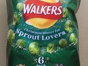 Walkers Sprout Lovers Pigs Blankets Turkey Stuffing