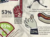 Infographic: Baseball Survey