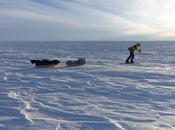 Antarctica 2018: Popular Mechanics Examines Colin O'Brady's Antarctic Traverse