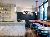 London's Most Inspiring Restaurant Décor