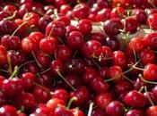 Incredible Benefits Cherries