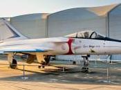 Dassault Super Mirage 4000