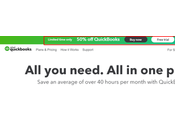 Intuit QuickBooks Special Discount Coupon 2018 Save (Upto 149$)