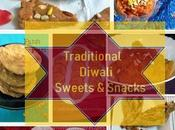 Best Traditional Diwali Recipes Easy Sweets Snacks