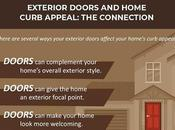 Improve Curb Appeal With Exterior Doors