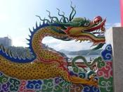 MOON LAKE, TAIWAN: Hiking, Temples, Beauty Nature