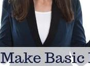 Make Basic Blazers Look Less Blah