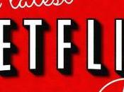 Latest Netflix Binge
