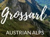 Grossarl: Ultimate Destination Active Relaxation Austrian Alps