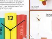 Progetti Cuckoo Clock Featured Trend Shopping Malls