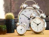 Nextime Alarm Clocks Featured Trend Shopping Malls