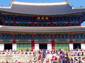 Seoul, South Korea: Palaces, Rivers Towers!