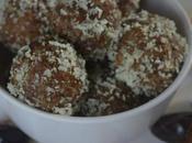 Dates, Almond Coconut Rolls, Bake Dates Balls Ingredient Date Bites