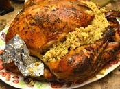 Pavo Relleno Mofongo (Mofongo Stuffed Turkey)