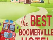 Best Boomerville Hotel Caroline James Feature Review