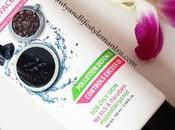Review MamaEarth Charcoal Face Wash Oily Skin